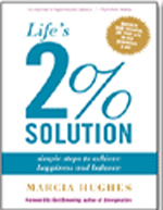Life's 2% Solution
